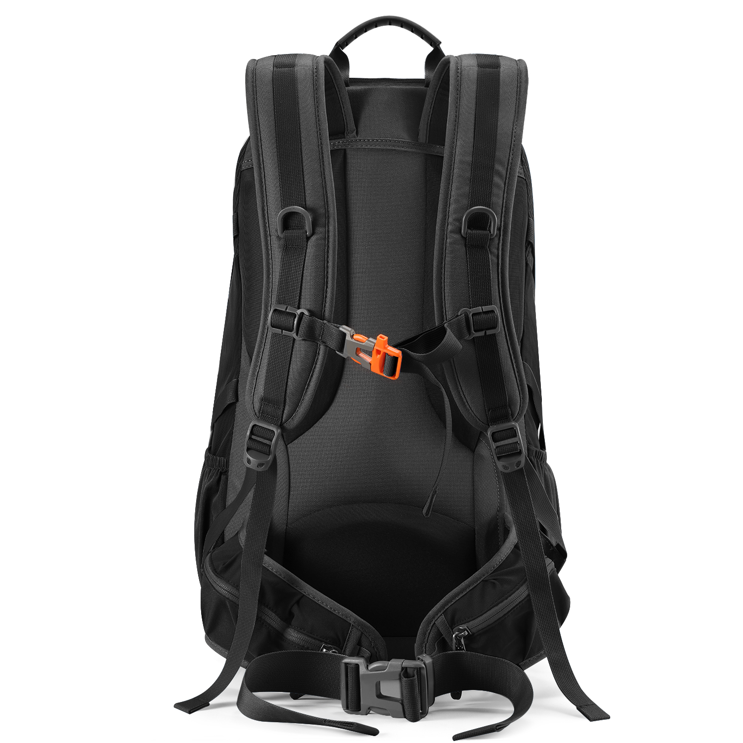 Pro 35L Archer Hiking Camping Travel Walking Backpack With ...