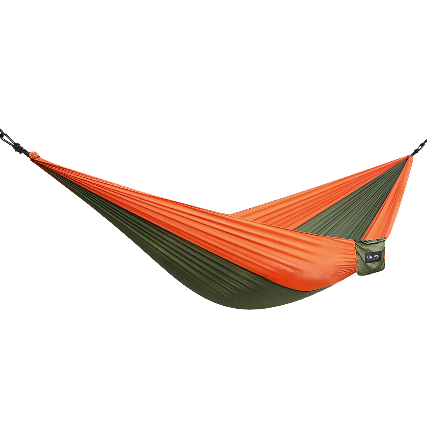 Outdoor Travel Camping Parachute Nylon Fabric Double