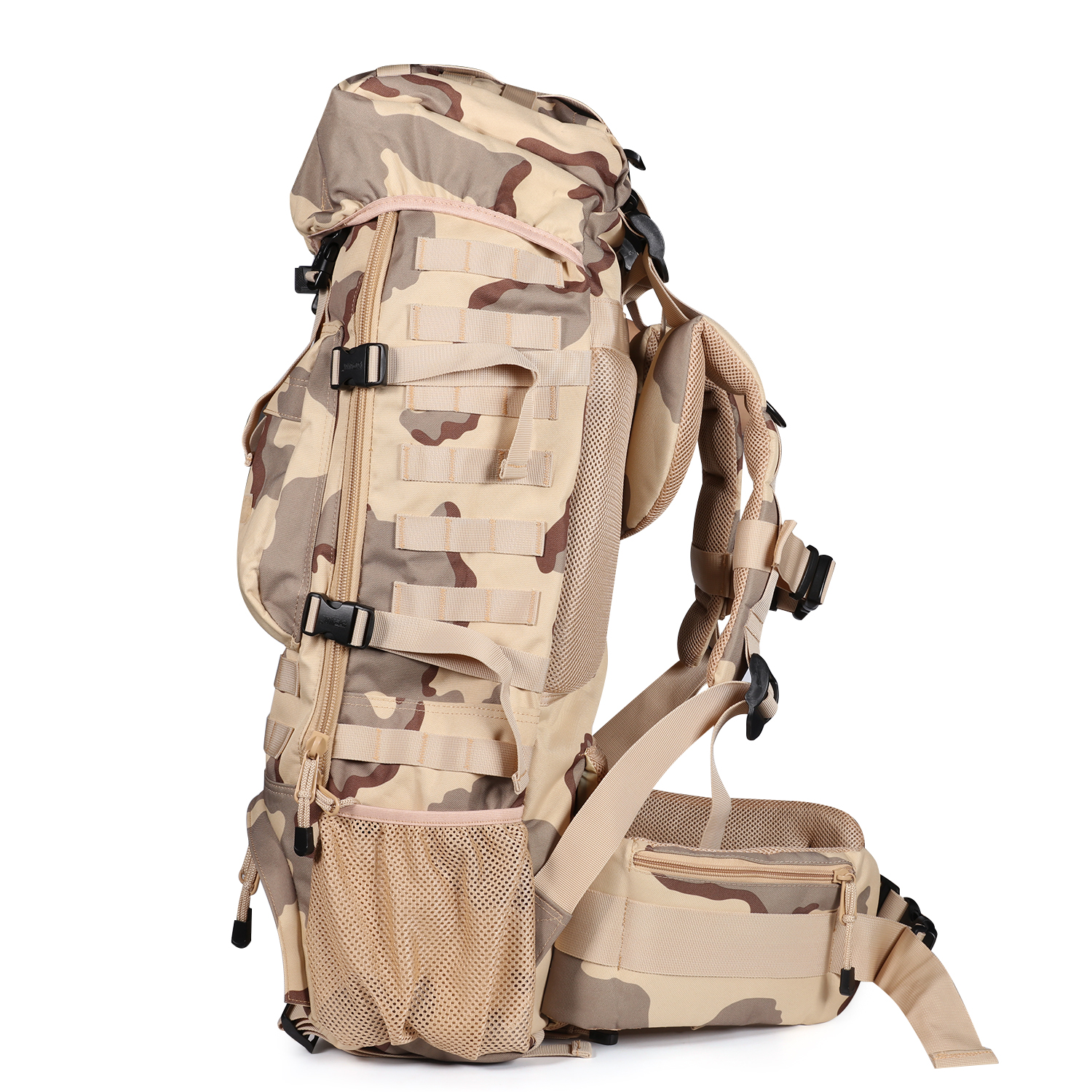 70l outdoor military rucksacks tactical backpack camping for Outdoor rucksack