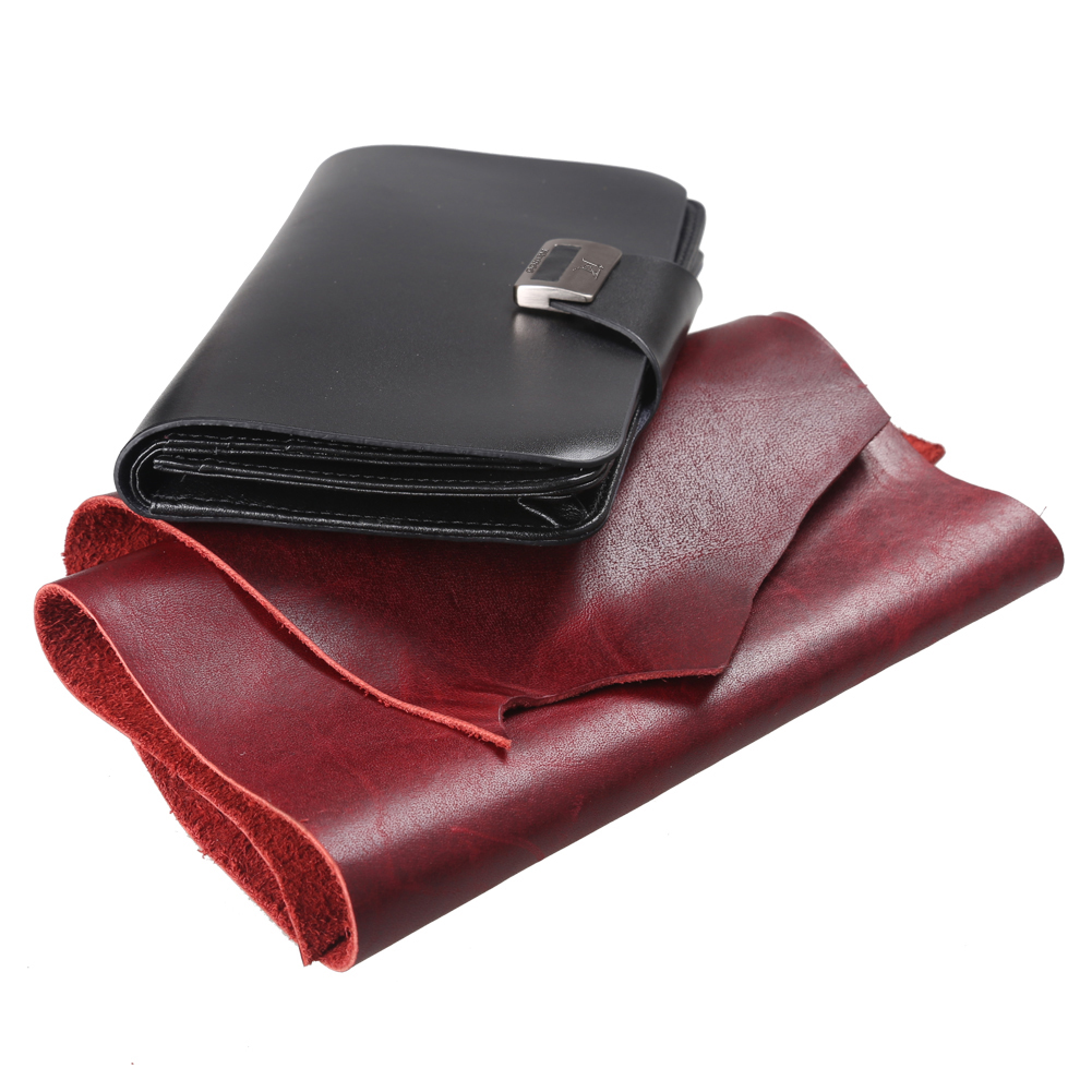 The widest selection of wallets for men to be found on earth is right here! The full list of categories and materials each billfold is made from such as Leather, Eel Skin, Stingray, etc. can be viewed on the left side navigation under