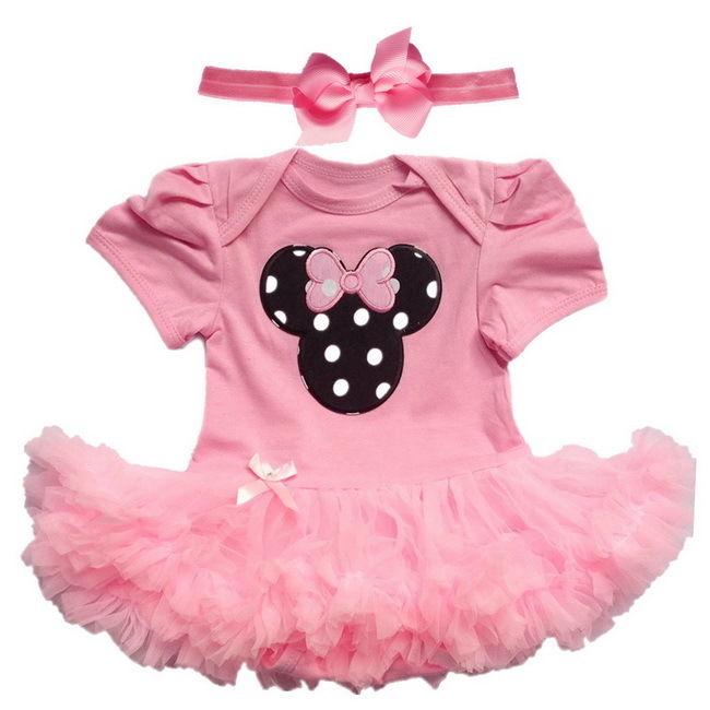 Vestido del niño bebé Ropa Infantil Niña Prendas de vestir trajes ...
