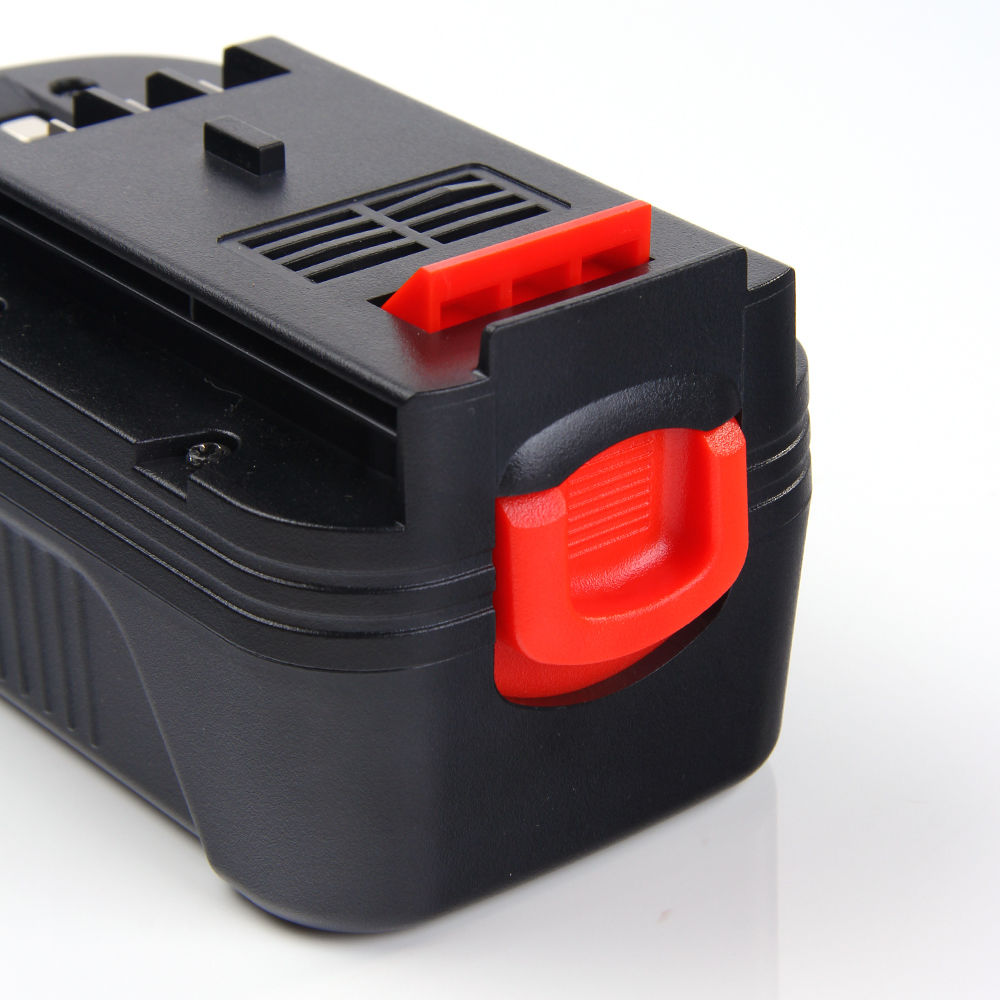 2000mah 18v battery for black decker hpb18 hpb18 ope 244760 00 firestorm a18 - Batterie black et decker 18v ...