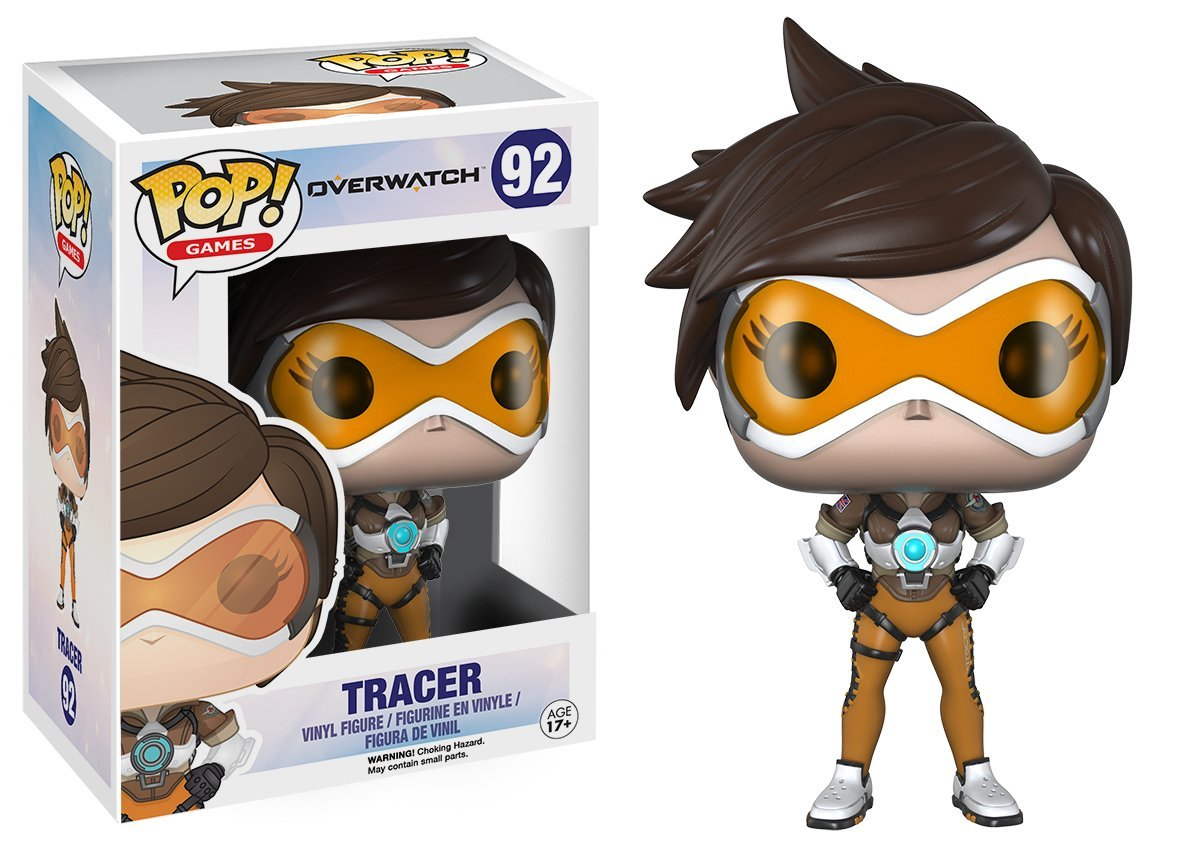 Overwatch Tracer Box