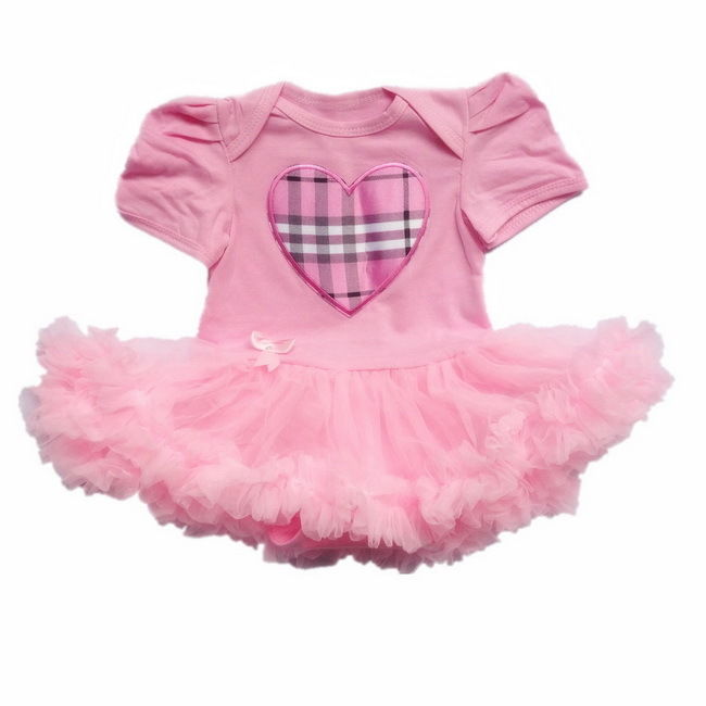 Toddler Baby Infant Clothes Dress Girl Clothing Outfits Tutu Cute Newborn Romper