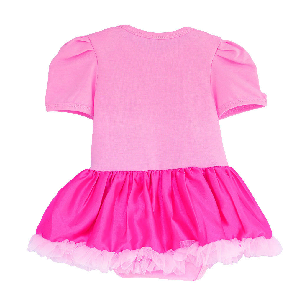 Toddle Baby Infant Clothes Dress Girl Party Outfits Tutu