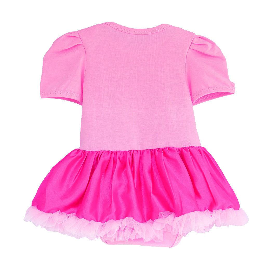 Toddle Vestido de Ropa de Bebé Infantil Niña Fiesta trajes Tutu ...
