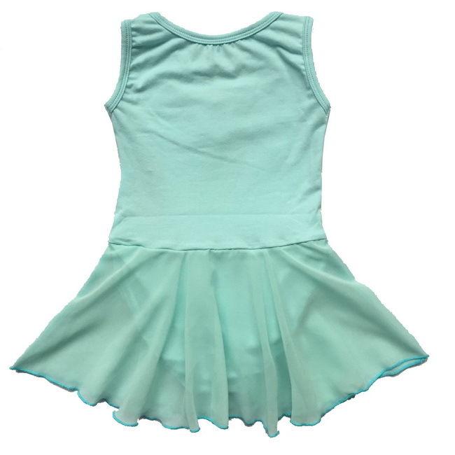 Hot Sale Girls Kids Ballet Tutu Leotard Dancewear Dresses 3-12Years Gymnastics