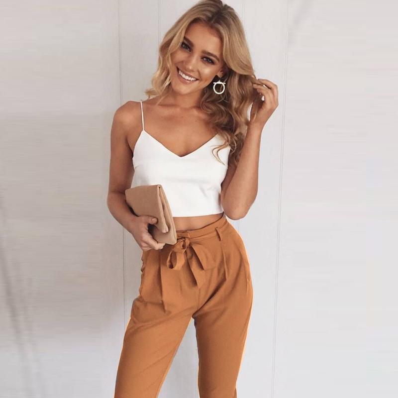 Model Skinny Black Pants For Women  Pi Pants