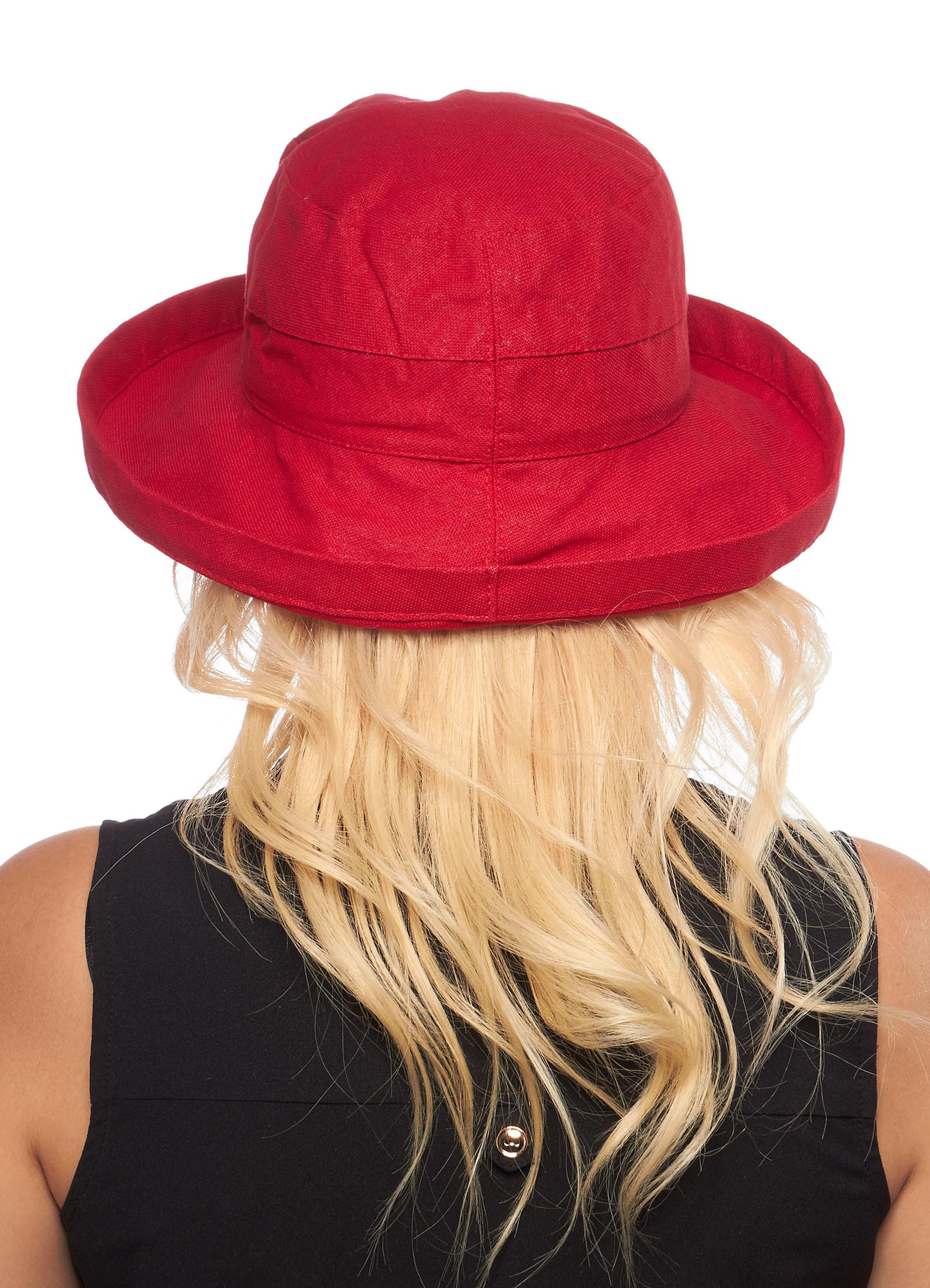 Greatlookz Cozumel Medium Brim Scala Cotton Sun Hat for Ladies  8826094e9e36