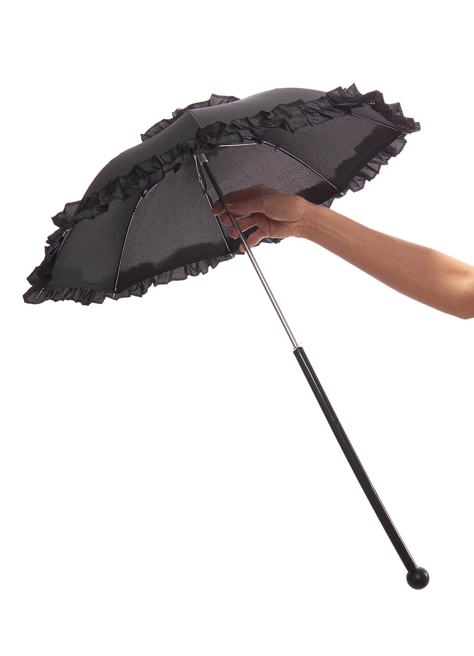 petite pampered princess parasol ebay. Black Bedroom Furniture Sets. Home Design Ideas