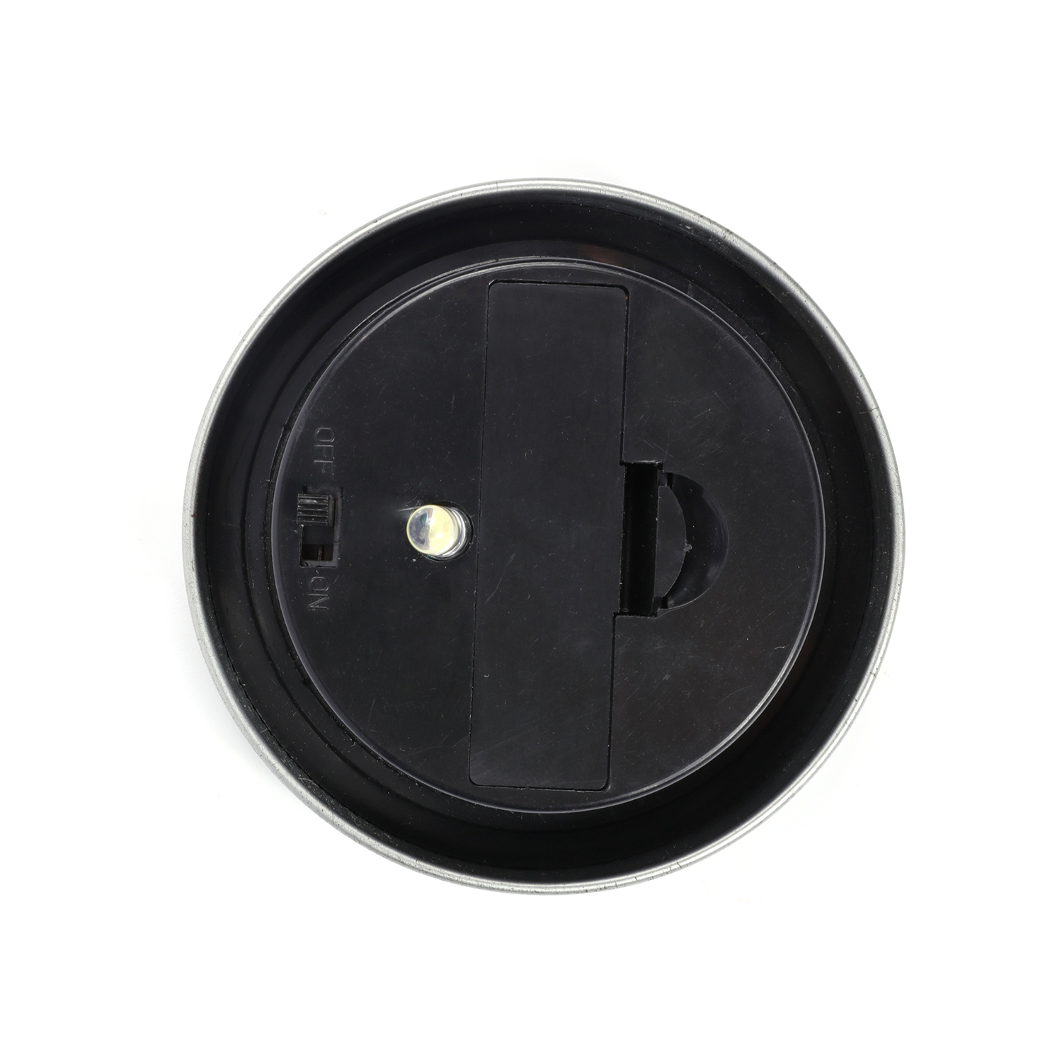 3 Pack Solar Mason Jar LED Light Magnet On/off Switch Wire