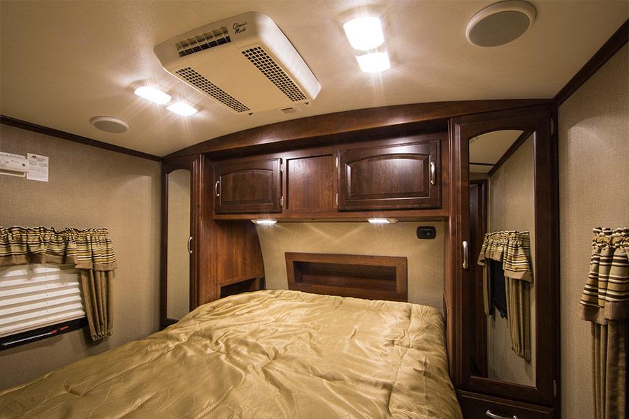 Top 4x12v Led Rv Ceiling Dome Light Rv Interior Lighting Trailer Camper Switch