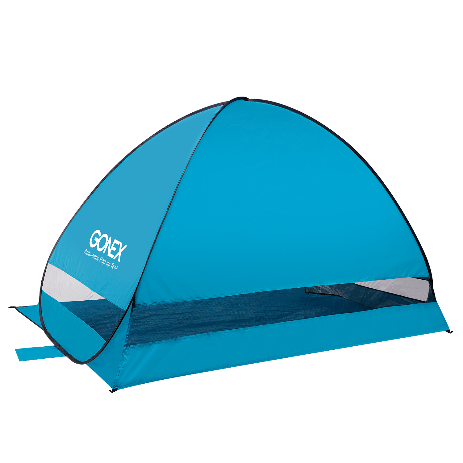 Portable Sports Canopy : Outdoor sport anit uv portable beach shelter sun shade