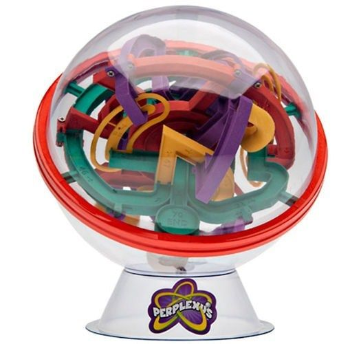Patch Products Perplexus 3D Rookie Maze Gravity Defying