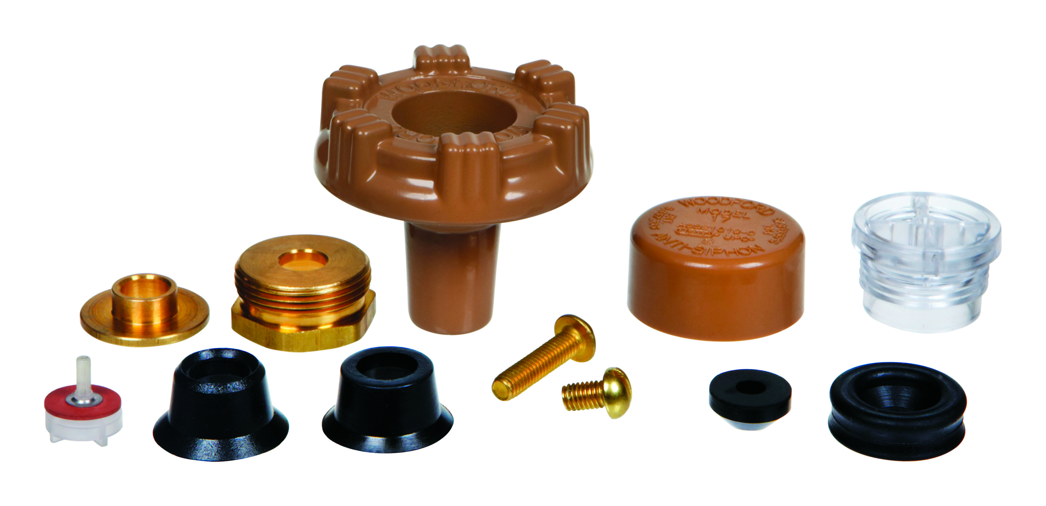 Woodford Brass Hydrant Repair Kit Ebay