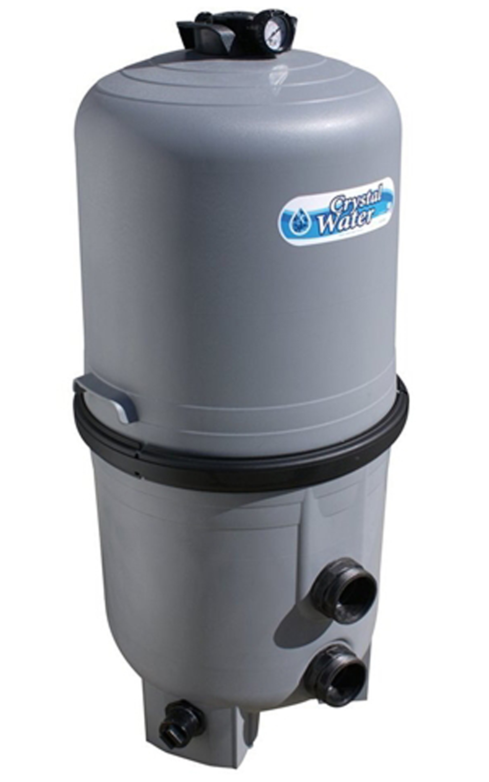 Waterway Crystal Water Quad 425 Sq Ft In Ground Swimming Pool Cartridge Filter Ebay
