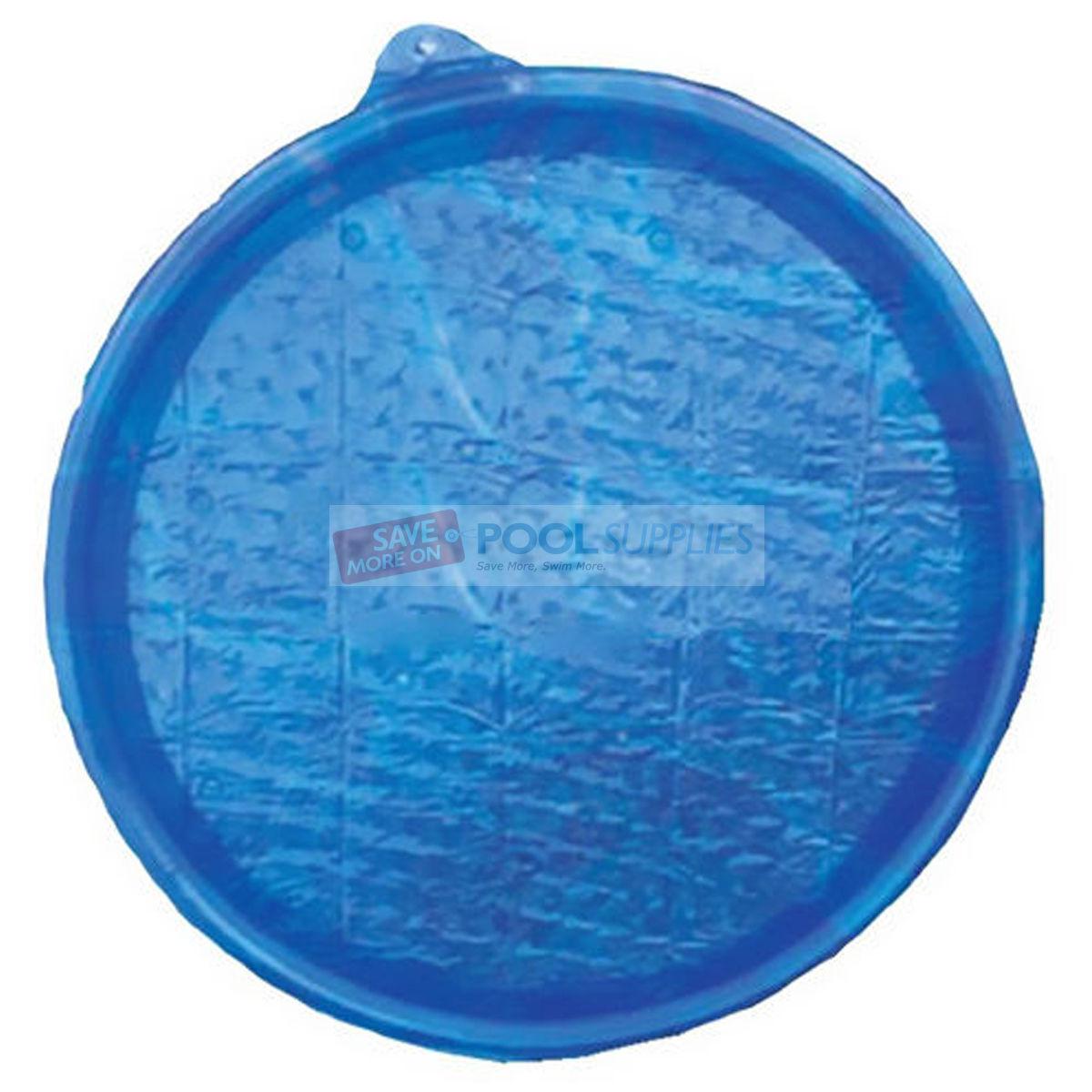 6 Pack Blue Solar Sun Rings Swimming Pool Heater Cover Blanket Ssra 101 Anchors Ebay