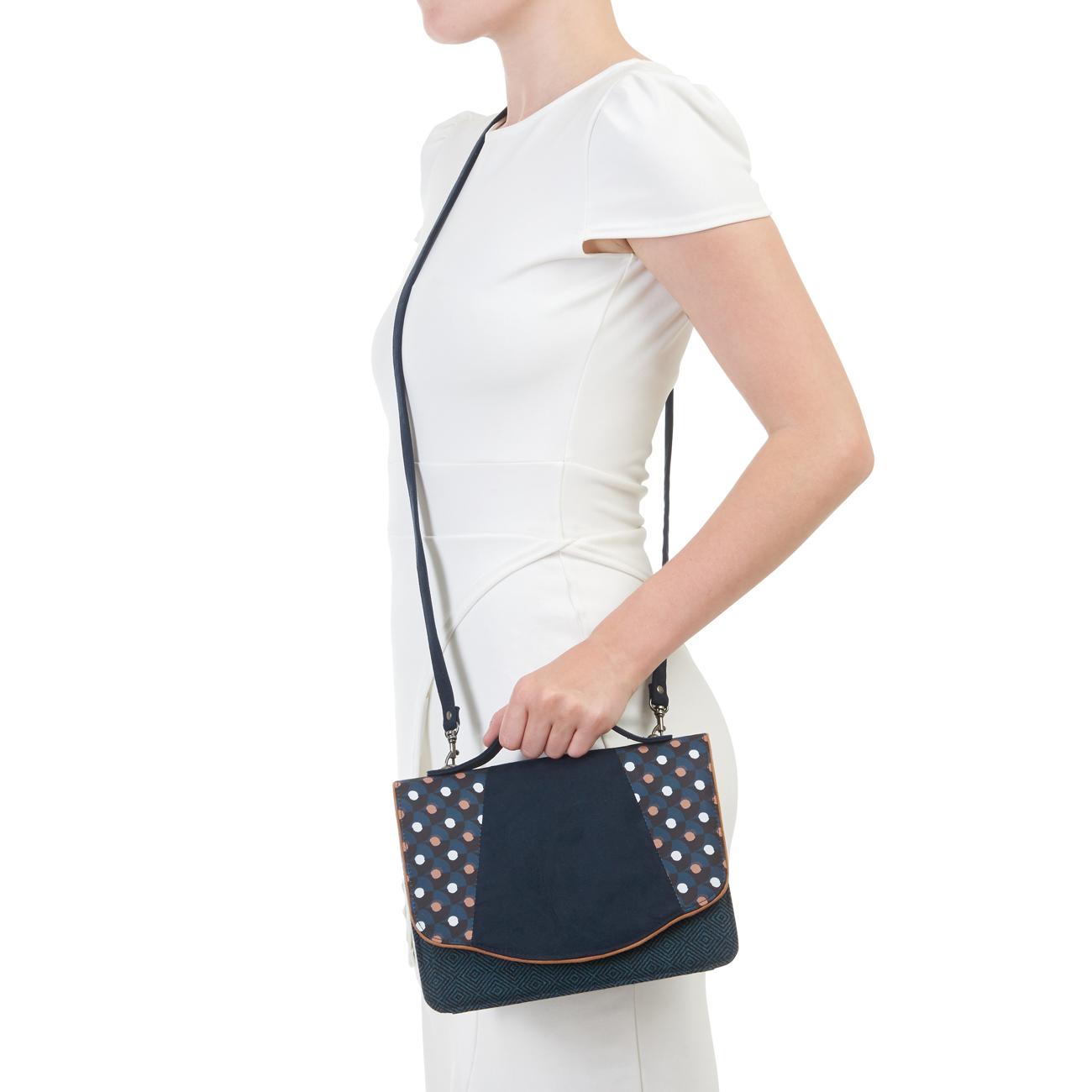 NEW Ruby Shoo Belfast Satchel Mini Briefcase Bag 15 Colourways Dee Daisy Ophelia