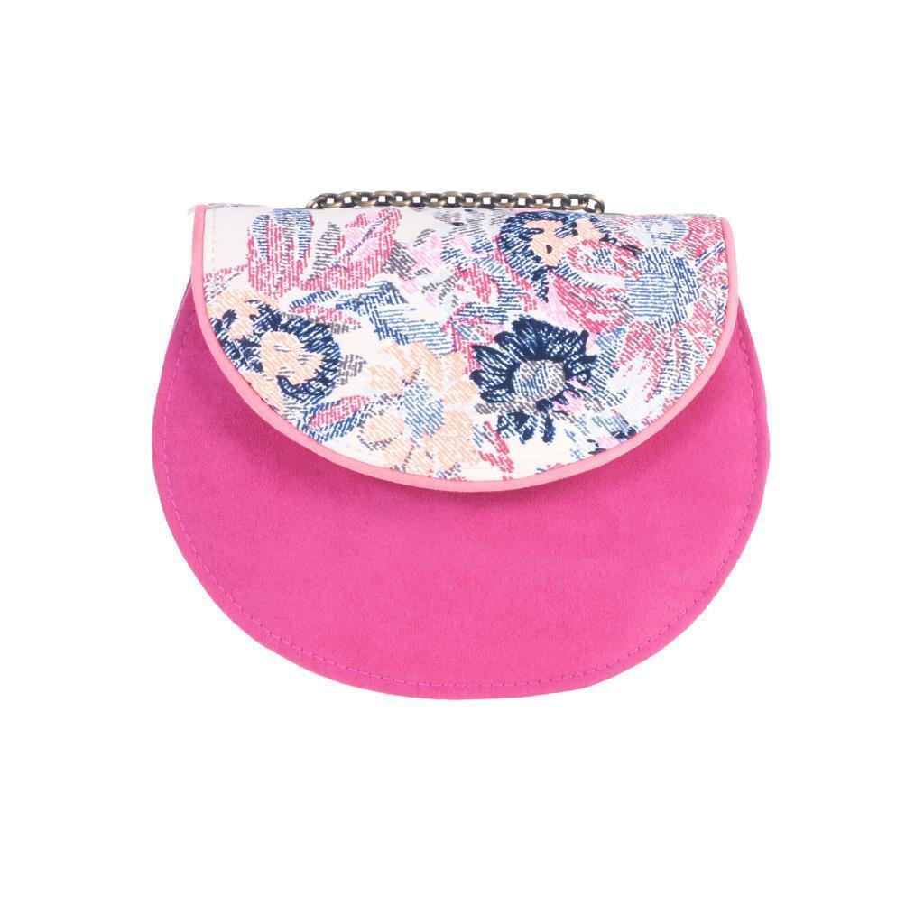 Ruby Shoo Tokyo Bolso Ocasión Boda Platino Bronce Azul Rosa Visón ...