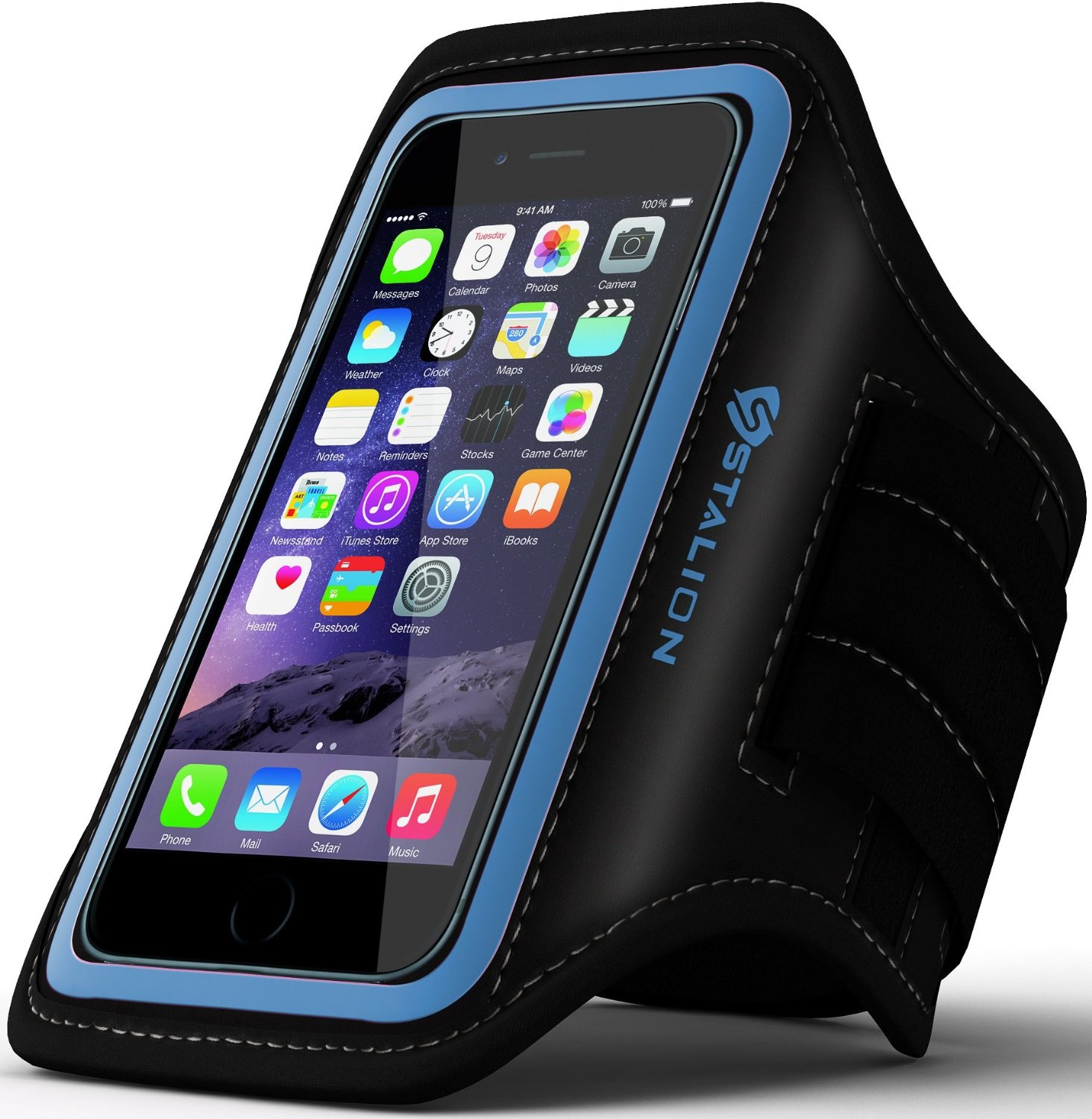 Stalion-Sports-Running-Exercise-Gym-Armband-Case-for-Apple-iPhone-5-5s-5c-SE
