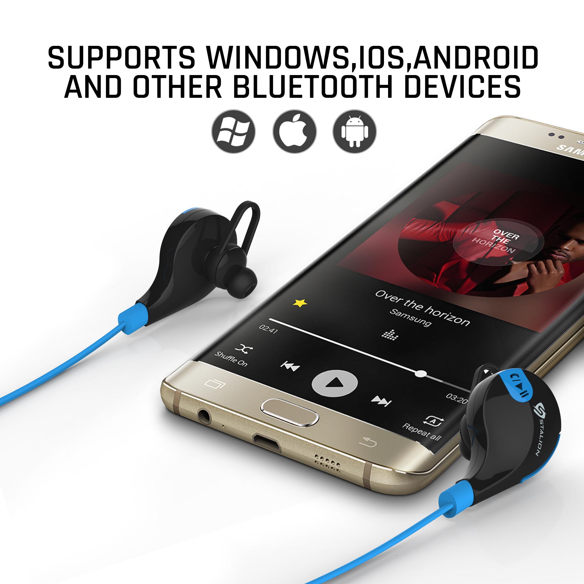 Wireless headphones bluetooth magnetic - bluetooth headphones wireless philips