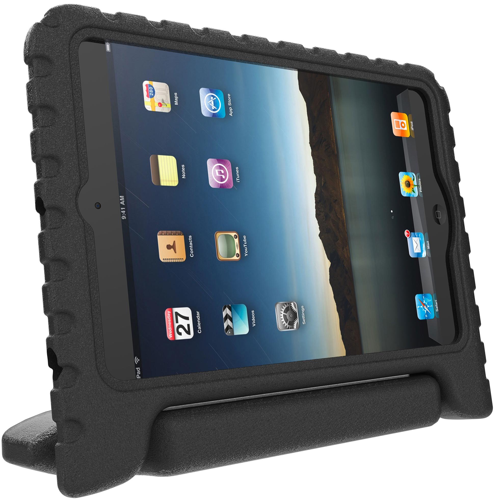 stalion safe shockproof foam kids case with handle for. Black Bedroom Furniture Sets. Home Design Ideas