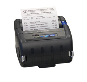 CITIZEN, CMP-30, MOBILITY PRINTER, 3 INCH STANDARD
