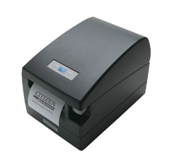 CITIZEN, CT-S2000, CT-S2000, THERMAL POS PRINTER, 80MM, 220 MM/SEC, 42 COL, PARALLEL & USB, INTERNAL POWER SUPPLY