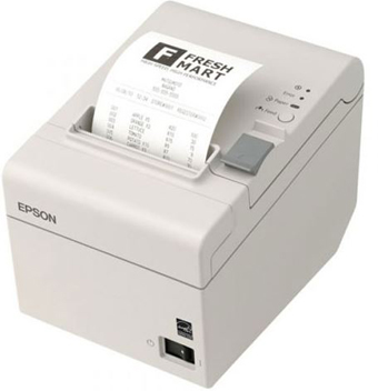 EPSON, TM-T20II, MPOS, ENN8.5, UB-R04 WIFI INTERNFACE, PS-180 INCLUDED, ENERGY STAR COMPLIANT