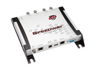 IMPINJ, SPEEDWAY R420 FCC WITHOUT POWER SUPPLY POWER CORD, REQUIRES PARTNER PROGRAM AUTHORIZATION