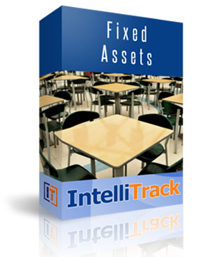 INTELLITRACK, FIXED ASSETS ADDITIONAL 1 USER WORKSTATION LICENSE UPGRADE