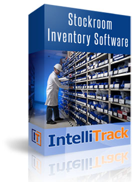 INTELLITRACK, STOCKROOM SQL, 1-YEAR SUPPORT