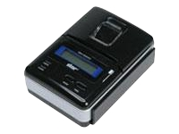 "39630011, STAR MICRONICS, MOBILE PRINTER, SM-S201-DB39, 2"" PORTALE PRINTER (INCLUDES SERIAL CABLE, BATTERY PACK, AC CHARGER, SAMPLE PAPER) WITH BLUE LIGHT LCD DISPLAY, BLUETOOTH/SERIAL CONNECTIONS, MSR"