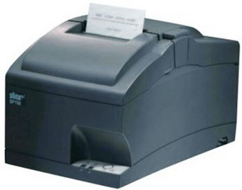 37966020, STAR MICRONICS, SP742CLOUDPRNT GRY US SP700, IMPACT, CUTTER, ETHERNET, USB, TWO PERIPHERAL USB, CLOUDPRNT, GRAY, INT PS