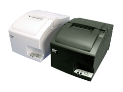 39330310, STAR MICRONICS, SP712MD GRY US, IMPACT, PRINTER, TEAR BAR, SERIAL, GRAY, POWER SUPPLY INCLUDED