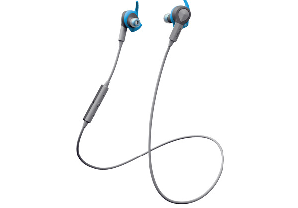 Jabra Sport Coach Wireless Sports Earbuds