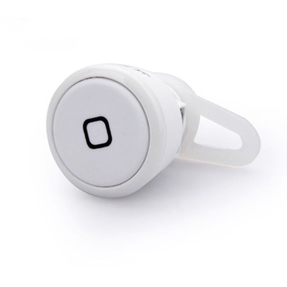new small lightest wireless bluetooth headphone headset earphone for cellphon. Black Bedroom Furniture Sets. Home Design Ideas