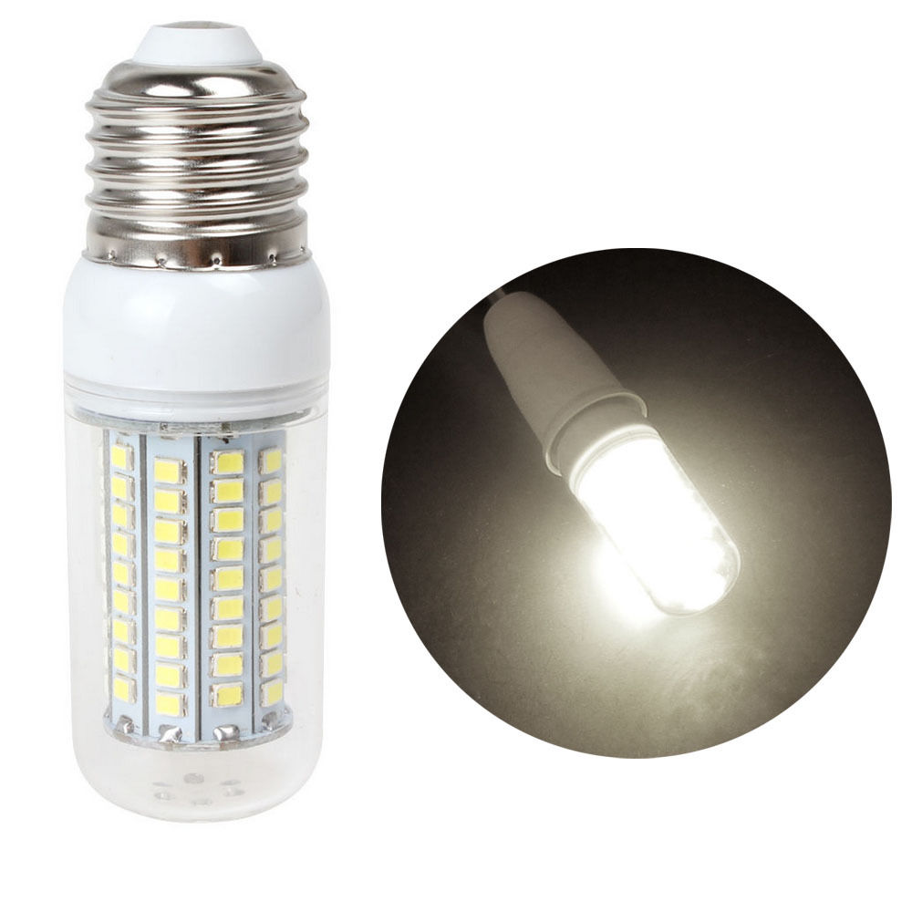 E27 102 X 2835 SMD LED Corn Light Bulb Lamp Super Bright