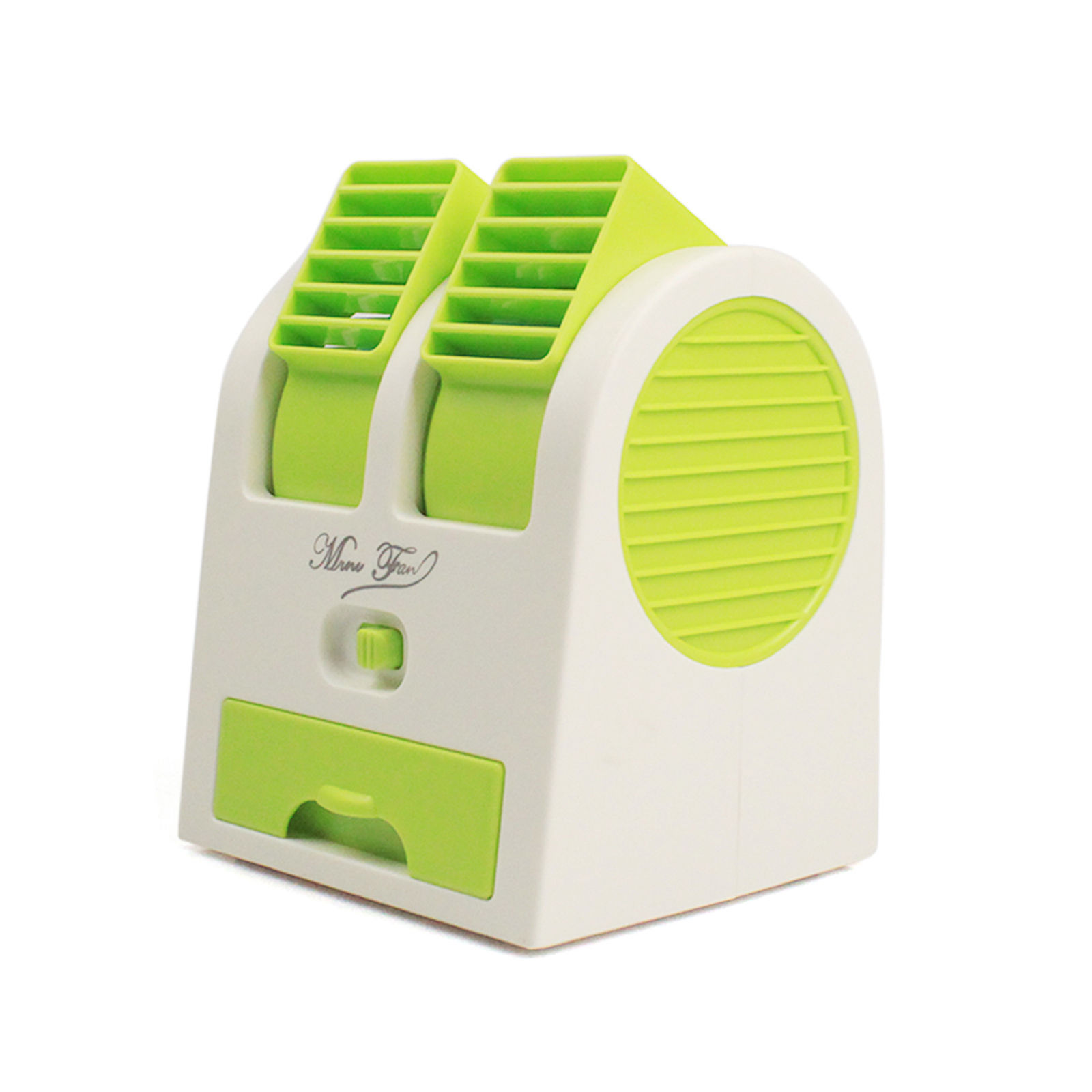 #4DB019 Handy Mini Small Fan Portable Office Desktop Dual  2017 13462 Portable Air Conditioner For Office photo with 1600x1600 px on helpvideos.info - Air Conditioners, Air Coolers and more
