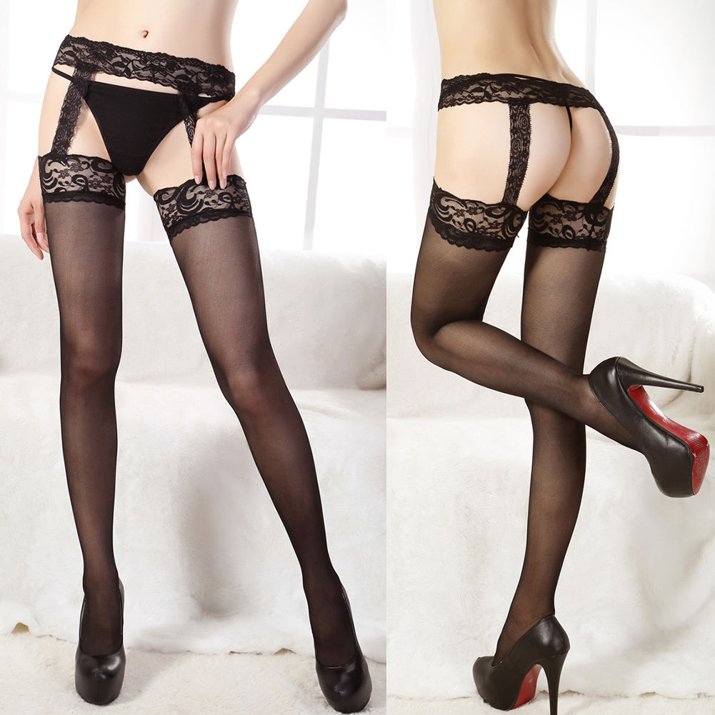 Womens Hosiery And Sexy Lingerie 71