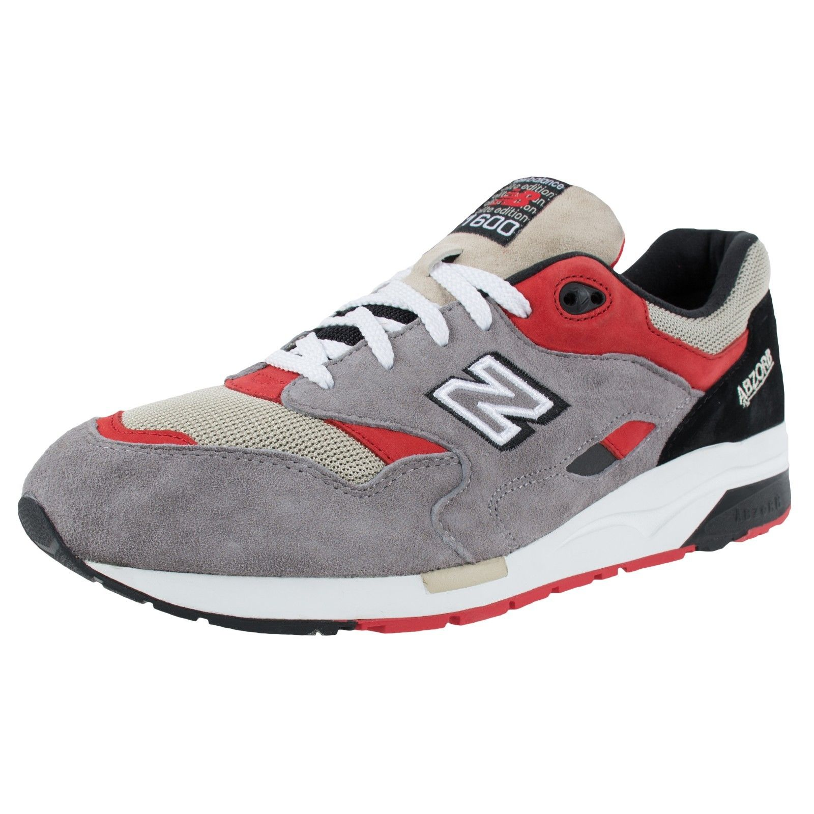 new balance 1600 running shoe