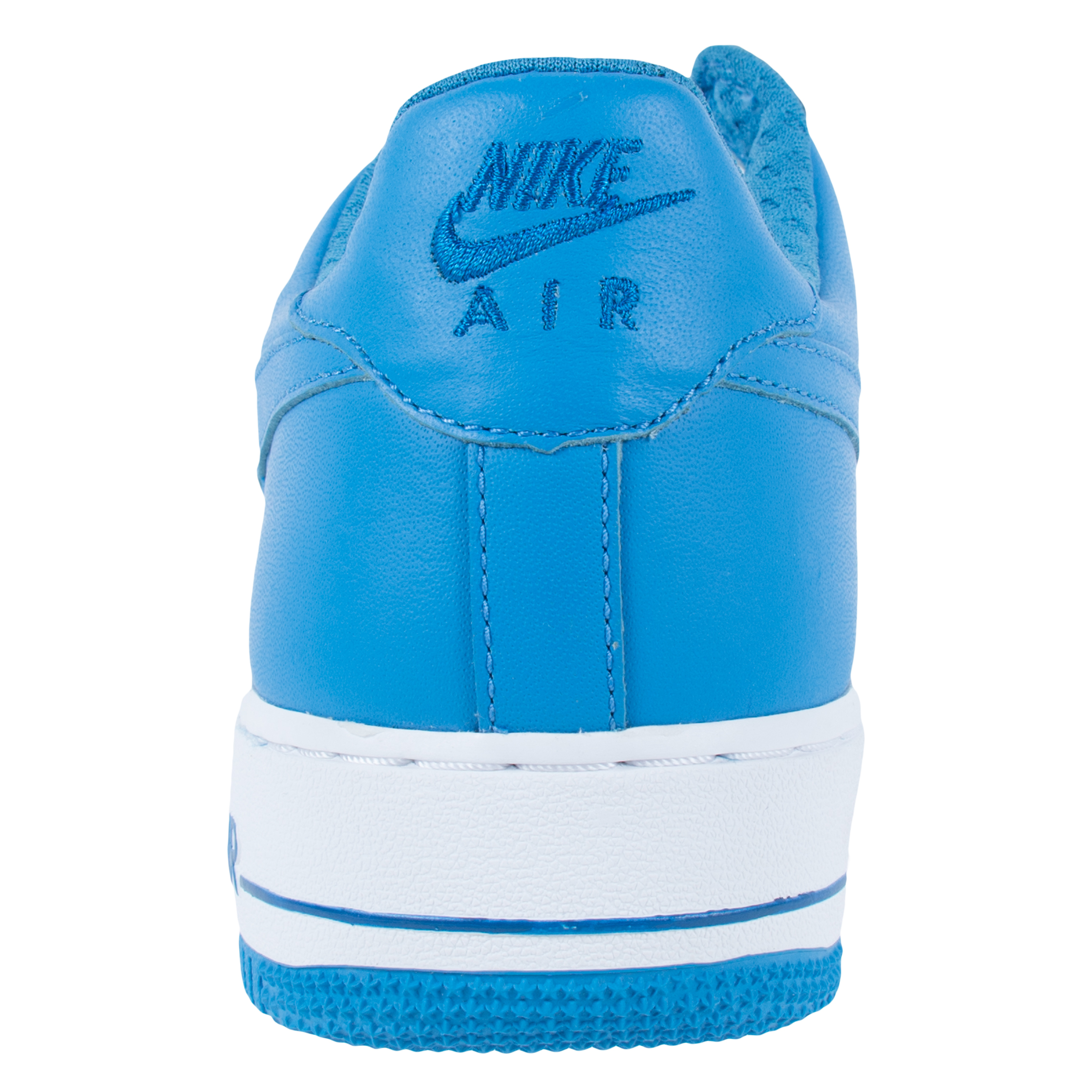 Nike Air Force 25 Coast 2 C2C Mens Shoes 12 Red White Blue High