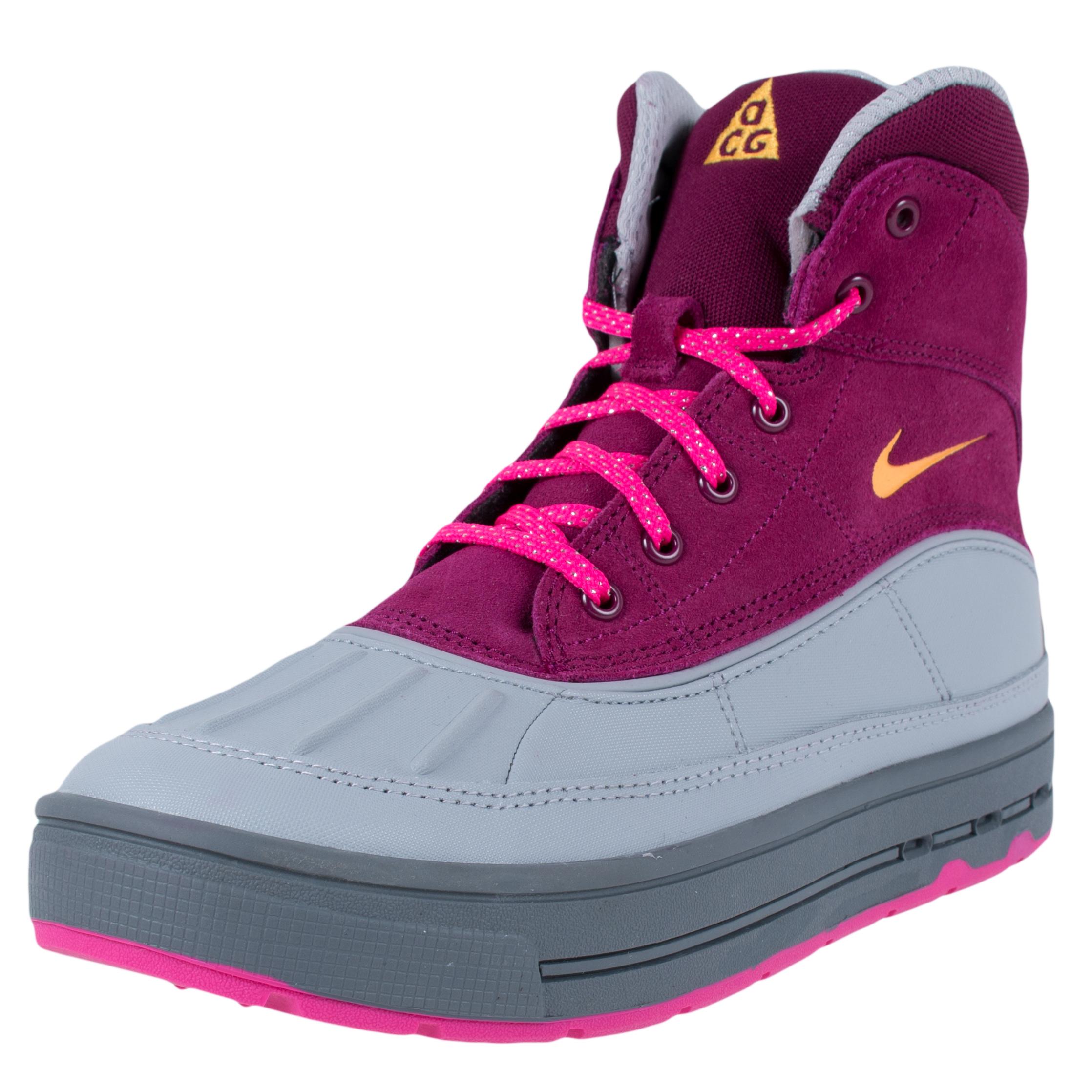 girl acg boots