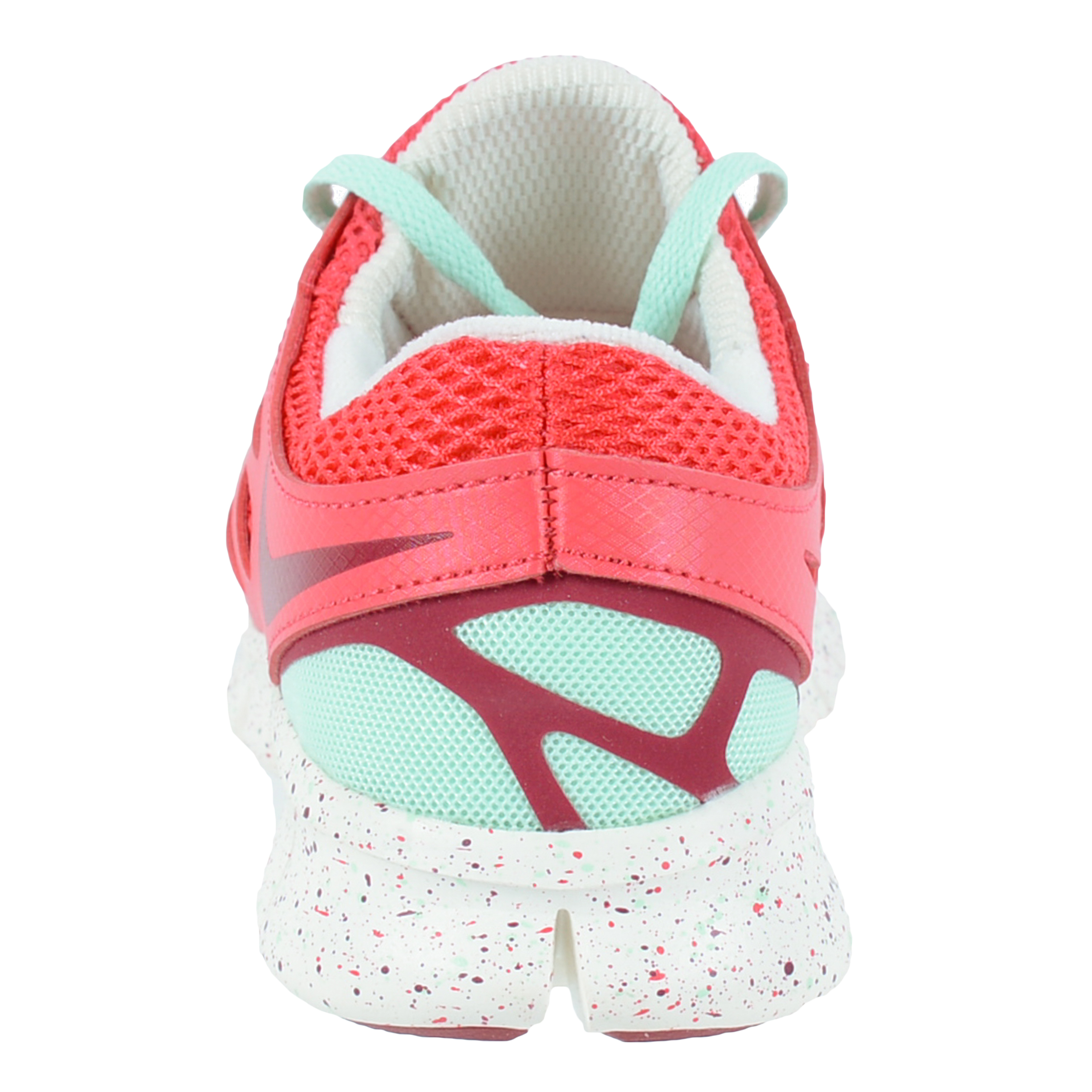 Nike Free Run 2 Ext Fusion Red