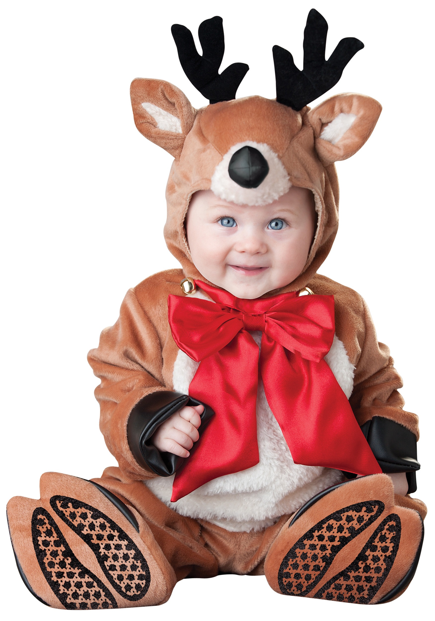 New baby boys girls toddler animal xmas party fancy dress costume new baby boys girls toddler animal xmas party fancy dress costume jumpsuit solutioingenieria Gallery