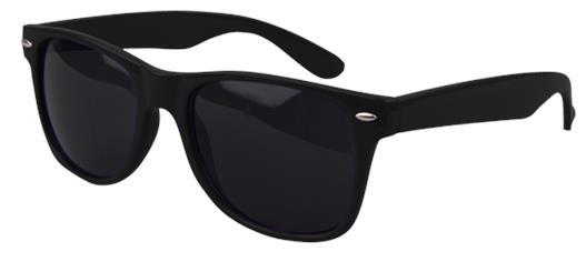 FashionLDN Wayfarer Mens Womens Classic Mirror Sunglasses Vintage Retro Aviator
