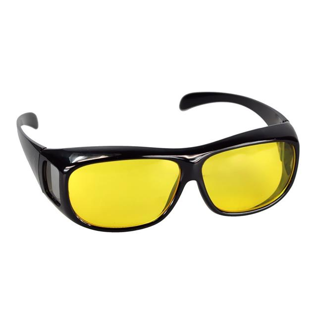 NIGHT VISION DRIVING GLASSES POLARIZED NO GLARE DRIVERS UK ...