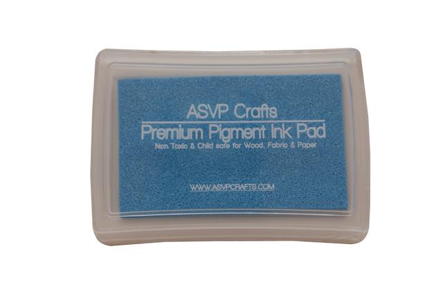 Premium-Pigment-Craft-Ink-Pad-Rubber-Stamp-20-Colours-Hobby-SCRAPBOOK-Card