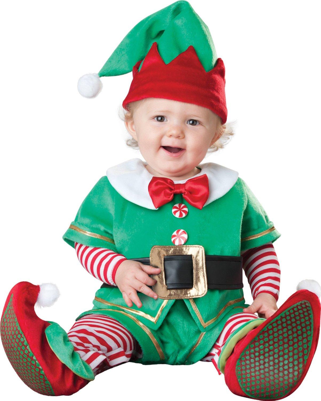 New Baby Boys Girls Toddler Animal Xmas Party Fancy Dress Costume ...