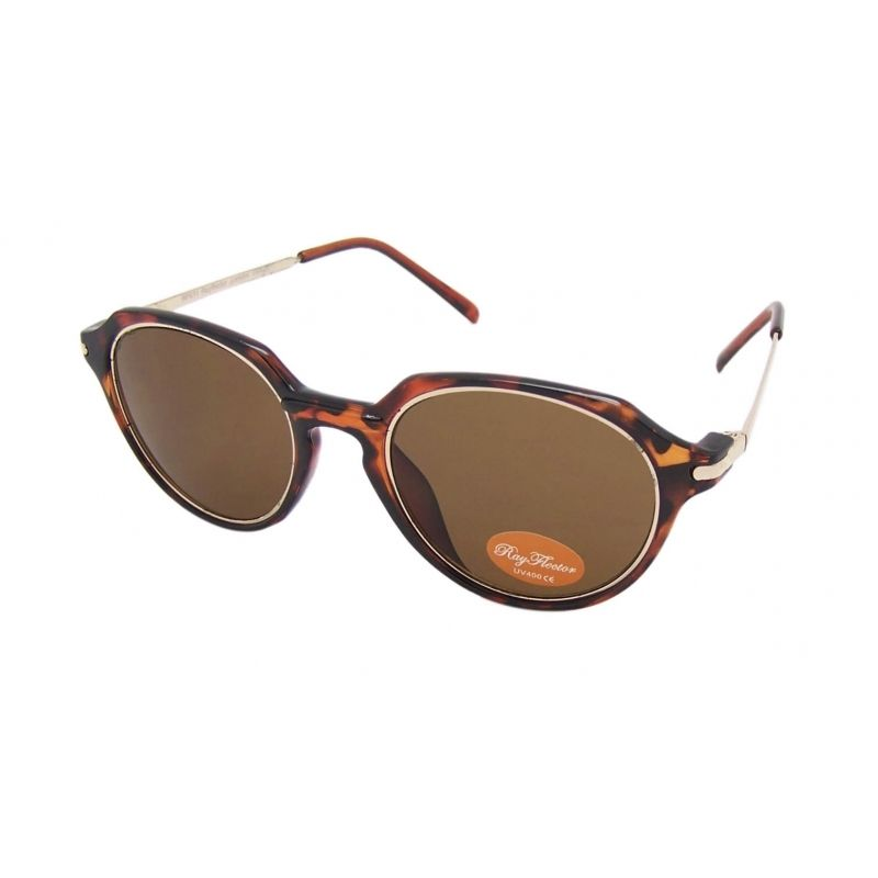 Special-Retro-Shade-Round-Metel-Inside-Lens-Vintage-Ora-Gaga-Style-Sunglasses-F7